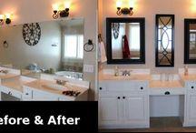 Bathroom Remodel / by Emily Garzolini