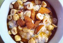 Morgenmad / Alt godt til morgenmaden