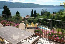 Недвижимость на озере Гарда Италия