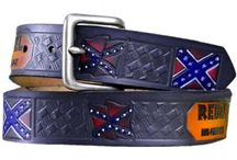 Western Belts / by Hot Buckles and Fashion Apparel