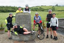 MizMal / Ireland End to End cycle challenge from Mizen Head to Malin Head