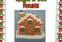 K-3 Holiday ideas