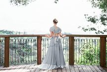 Once Upon A Dream Styled Shoot