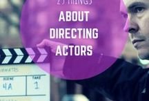 Directing an Actor