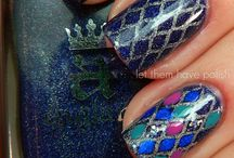 Fun for all Nails: Dotticures