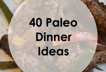 Paleo Dinners / by Faith Sage Culinary Copywriter & Consultant
