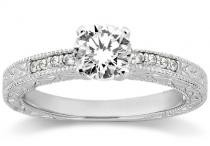 Engagement & Wedding
