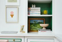 Design Details / Little details that make great spaces.