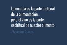 Frases sobre vino