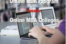 Helpful Information About Online MBA Program