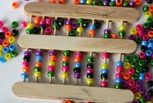 Mental Math / Helpful resources to help teach kids to calculate math in their head often using the soroban abacus.