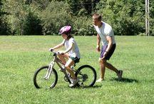 Focuses- Mountain Biking