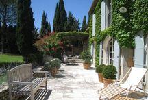 St Remy de Provence, Provence