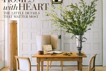 Featured Magazines / Magazines that have featured Grace Design Associated