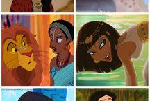 csak Disney!!!!