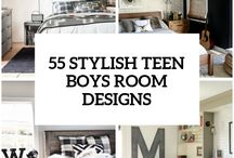 Oleg's room