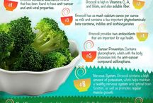 Health Tips / Tips and advice for living a healthy life