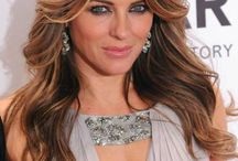 40 & Fabulous - Older Beautiful Celebrities