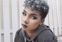 natural hair slayage