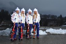 winter sport I love biathlon