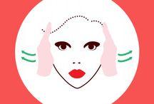 Skin/makeup