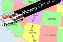 Arizona / Our next adventure