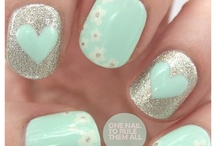 Nails / by Brittani Bunkley