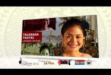 Miss Samoa Pageant / by Samoa Tourism
