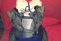Cuben Fiber Backpacks