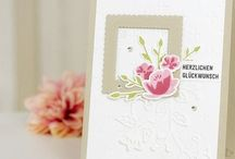 Cards for different occasions