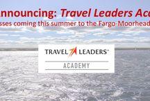 Travel Leaders Academy