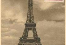 Paris - Retro