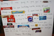Choco card / Cards for dad
