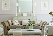 Living rooms / by PrimCasa