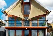 Conscious Home Building