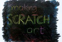 art'scape project ideas