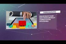 Videók / Webáruház készítés, #weboldal#készítés, #keresőoptimalizálás szolgáltatást bemutató videók gyűjteménye.