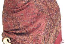 Clothing & Accessories - Wraps & Pashminas