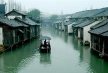 Wuzhen - Chiny