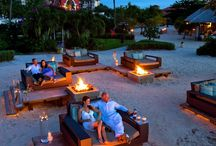 Sandals Antigua / Voted the most romantic resort in the world