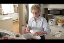 Cooking with Phyllis Slow Cooker Videos / Every week, Phyllis makes a new delicious recipe from one of her renowned cookbooks! Tune in every week to watch! / by Fix-It and Forget-It