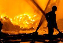 guia para incendios em empresas de residuos