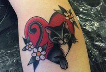 Tatuagens Rfs