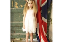 Jubilee Inspiration ! / by Christine B Taylor