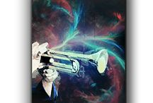 Posters Music | Wellcoda
