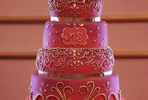 cakes / by Beza Sharon