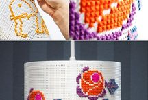 light mit crochet