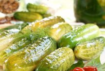 Pickled and canning
