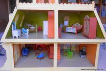 Maison Littles