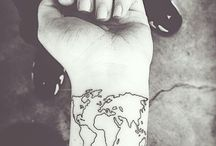 tattoo. / it means something to me.